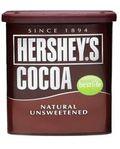 Cocoa hersheys